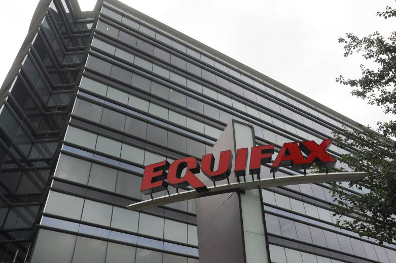 Equifax hack: lawsuit