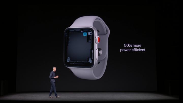 Apple Watch Scratch Test