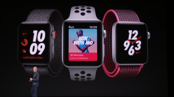 Apple Watch Series 3 refurbished sale