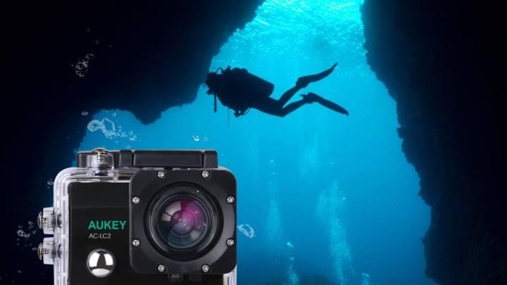 4K Action Camera Amazon