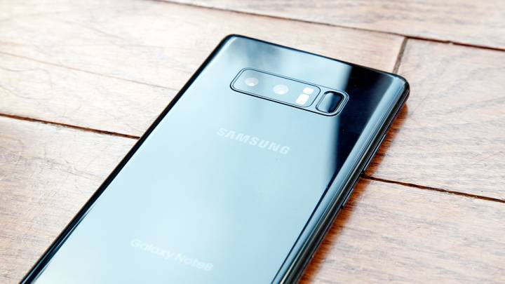 Galaxy Note 9 Foldable Design
