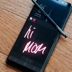 Black Friday Galaxy Note 8