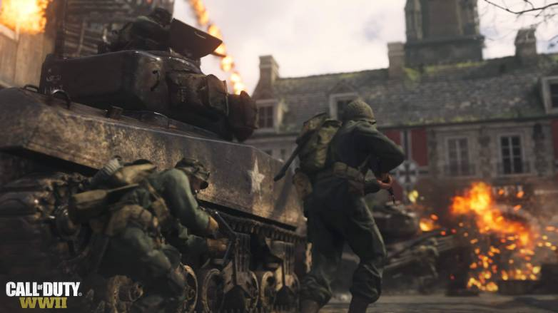 Call Of Duty WWII Price