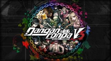 'Danganronpa V3: Killing Harmony' review