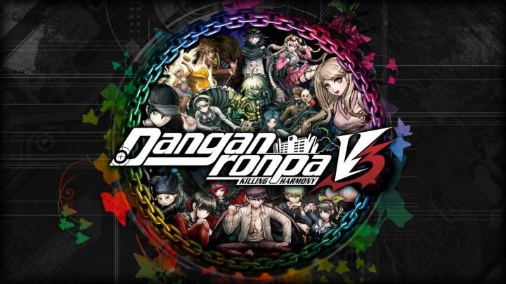 'Danganronpa V3: Killing Harmony' review
