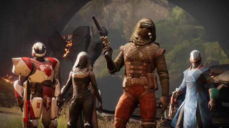Destiny 2 clans