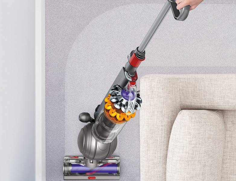 Dyson Vacuum Sale On Amazon