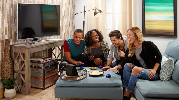 New Echo price, release date Fire TV