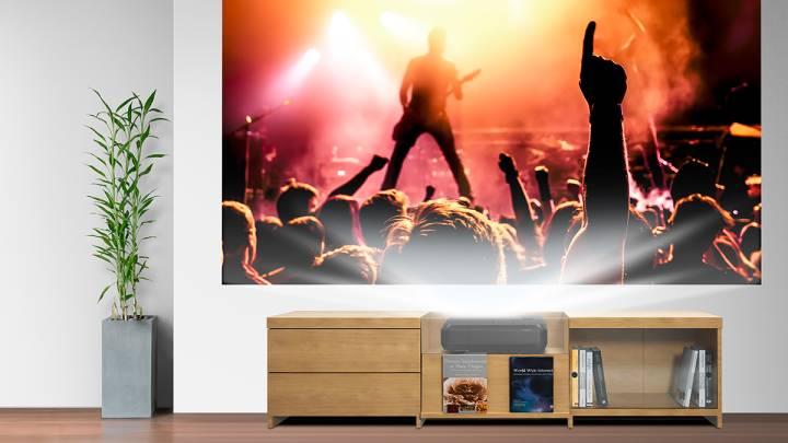Epson Home Cinema LS100 Price