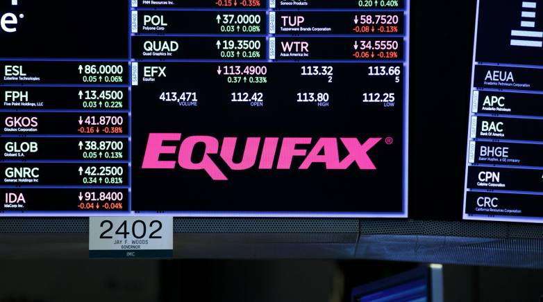 Equifax credit freeze for free