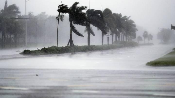 Hurricane Irma Video Update