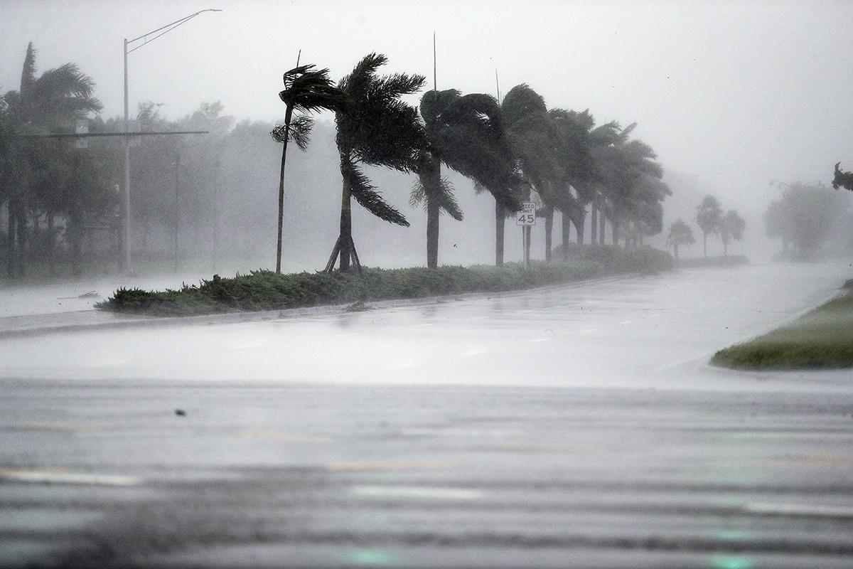 more powerful hurricanes