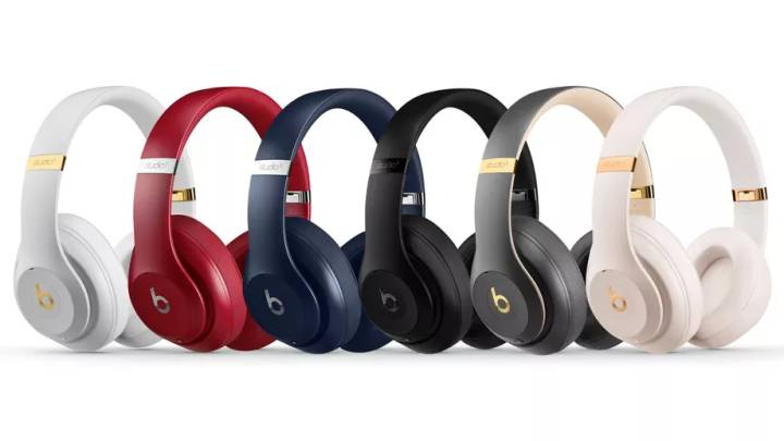Beats Studio 3 Wireless iPhone 8 release date