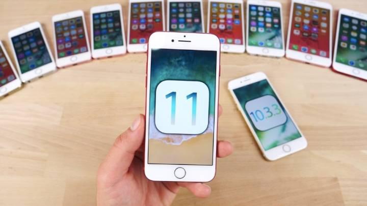 iOS 11.2 Release