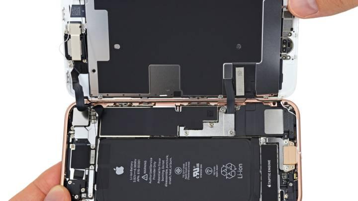 Apple iPhone batteries