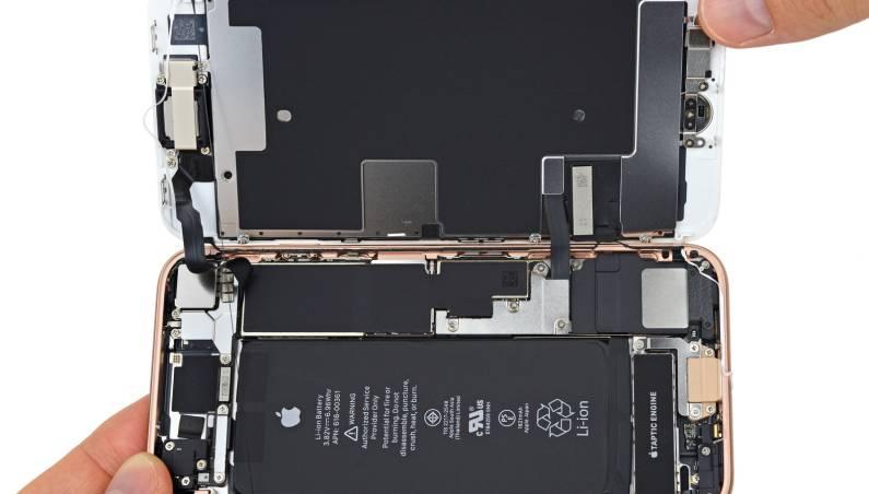 Apple iPhone 8 modem: Qualcomm vs Intel