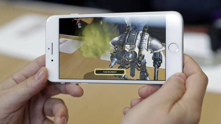 iPhone 8 vs iPhone 8 Plus: camera samples