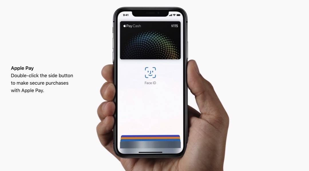 Apple Pay Growing Fast