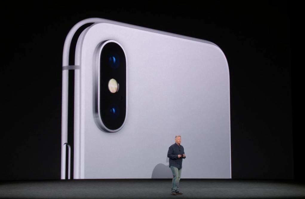 iPhone X vs. iPhone 8 vs. iPhone 8 Plus