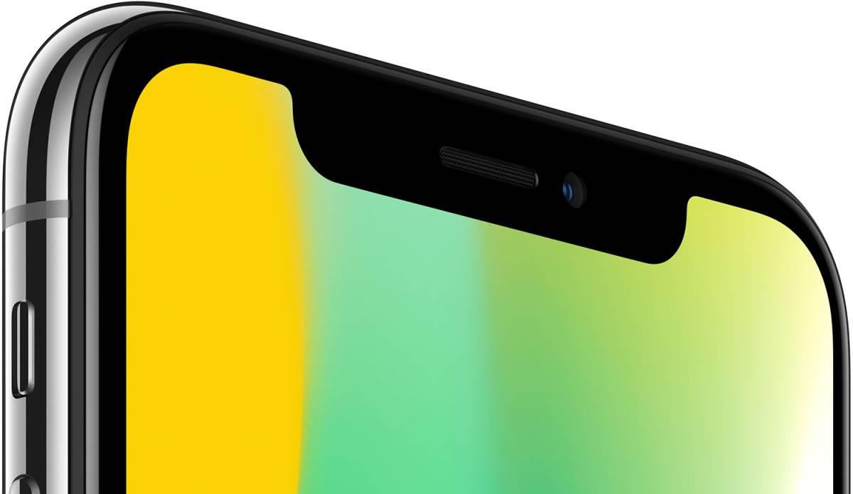 iPhone X Vs Note 8