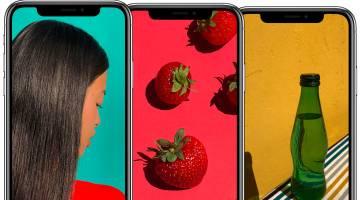 iPhone X vs. Note 8 vs. Pixel 2 XL