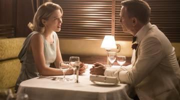 James Bond 25 movie plot leaked