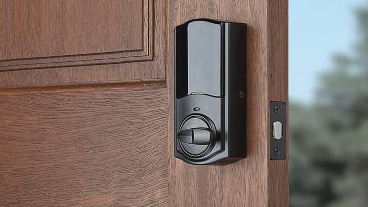 Alexa Smart Lock