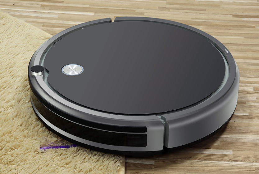 Robot Vacuum Under $100