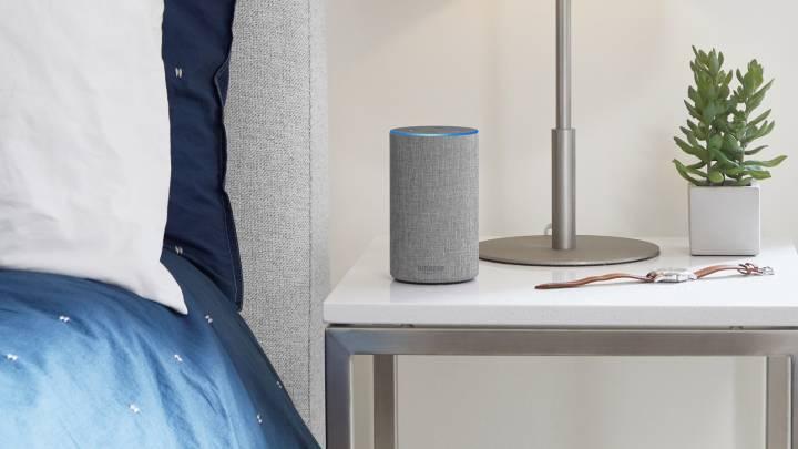 Amazon Echo 2017: Release date