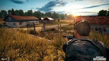 PUBG Corp. sues Epic Games