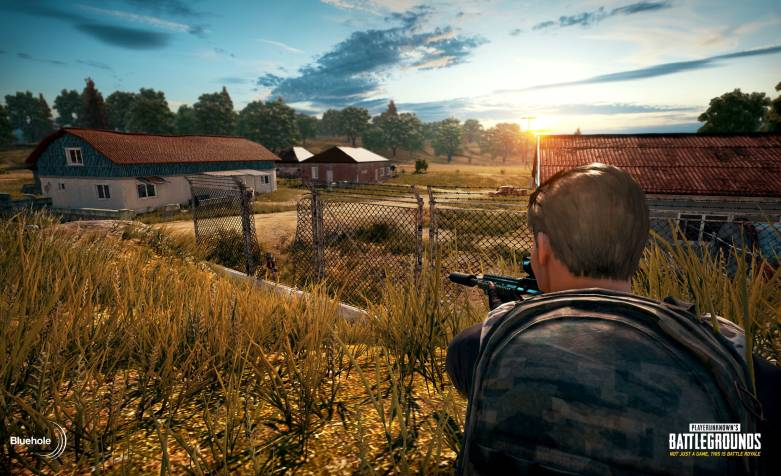 PUBG: 10 million copies of PlayerUnknown's Battlegrounds sold