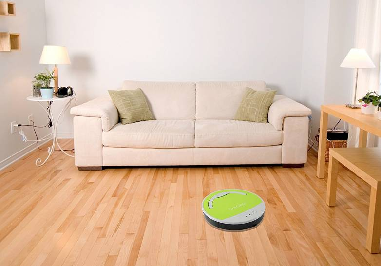 Best Robot Vacuum Under $100