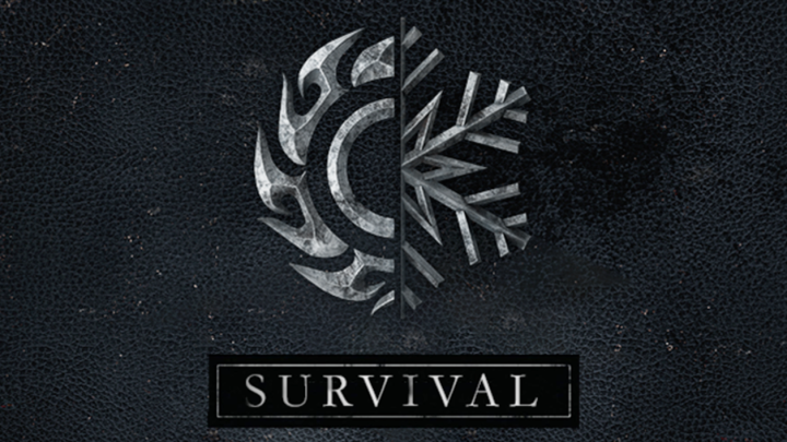 skyrim survival