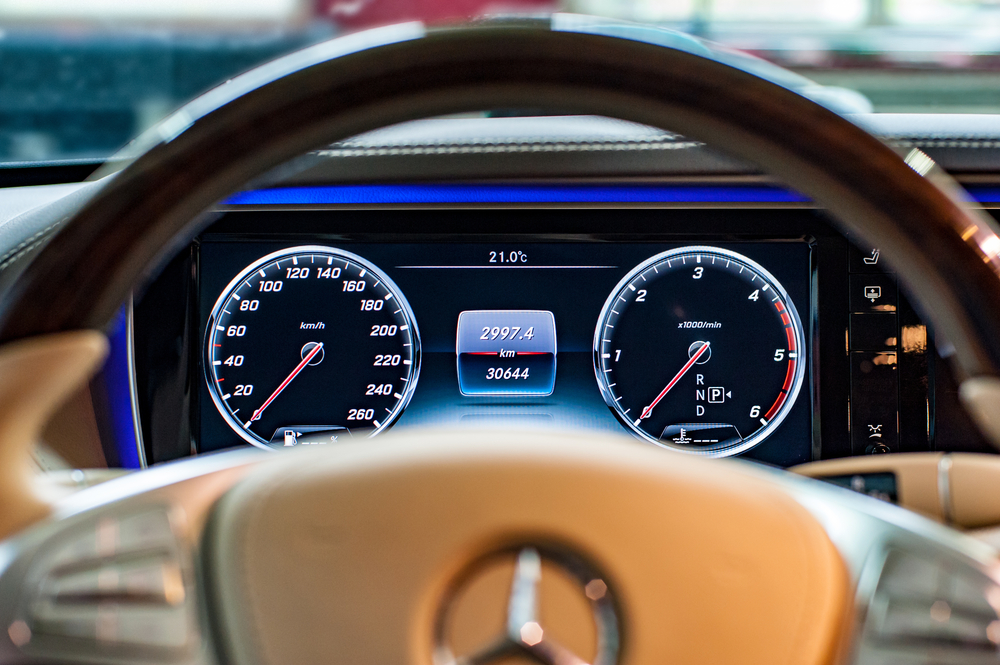Tesla alternatives: Mercedes-Benz electric SUV factory