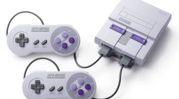 SNES Classic Edition in stock