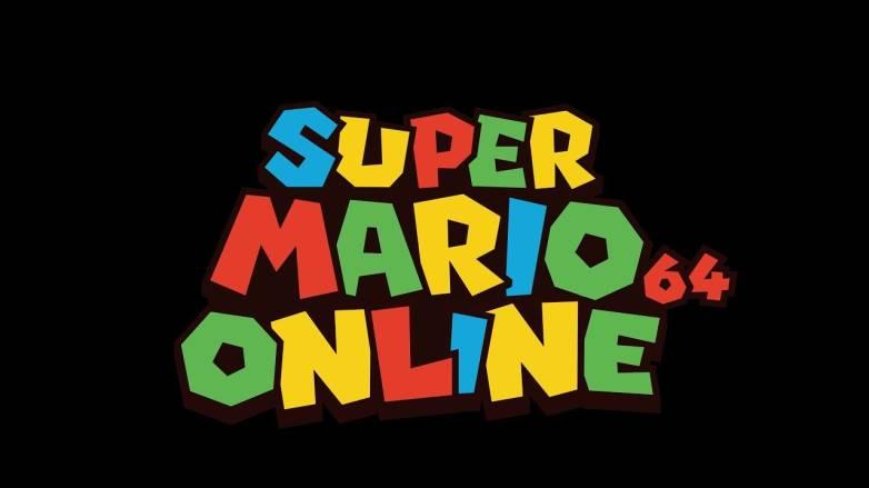 Super Mario 64 Online romhack