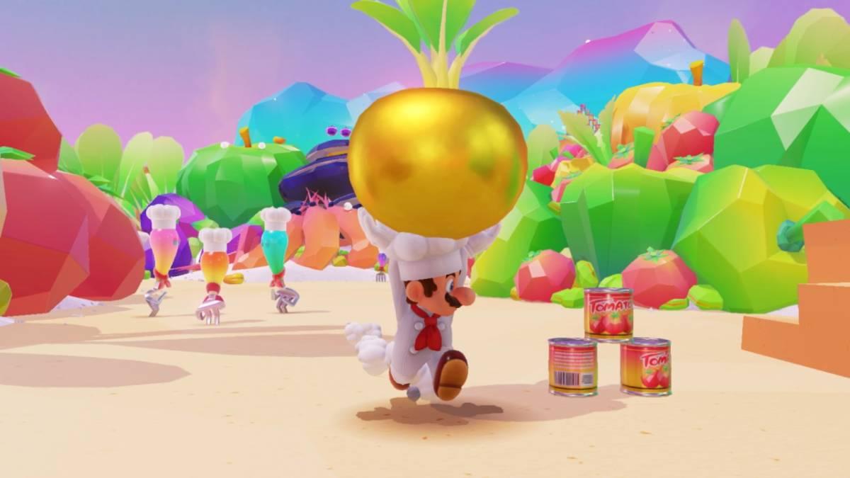 Nintendo Direct roundup
