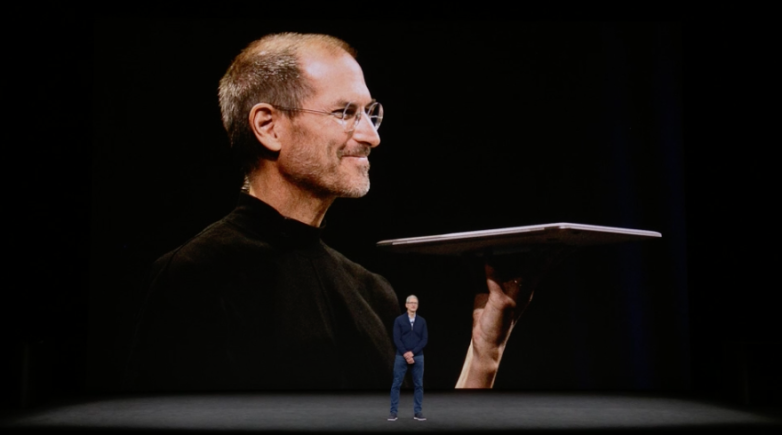 iPhone X Event
