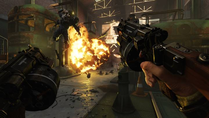 Steam Black Friday best sellers