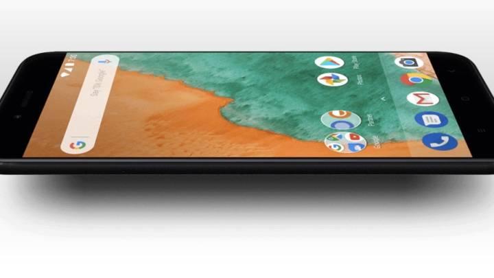 Xiaomi Mi A1 Release Date