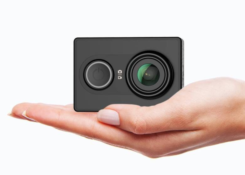 Yi Action Cam Price