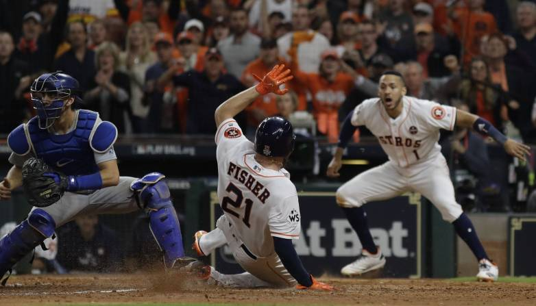World Series Game 6 live stream
