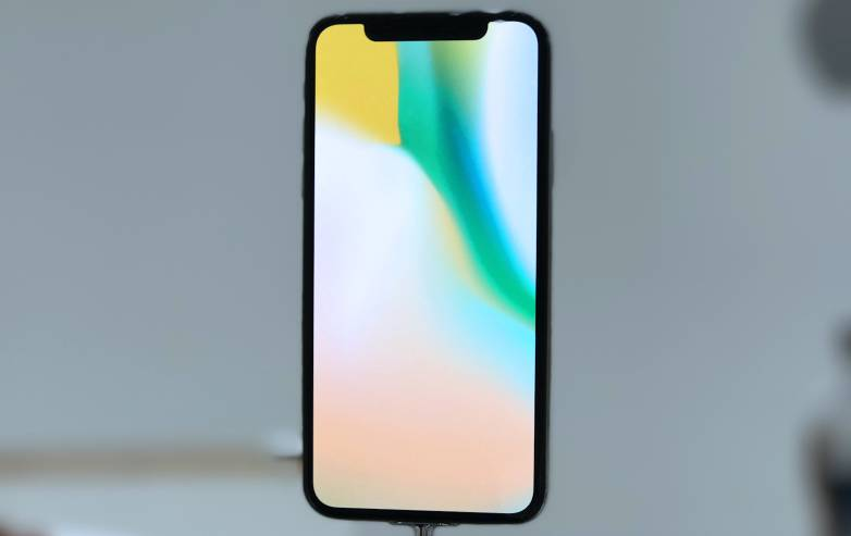 Best Buy iPhone X