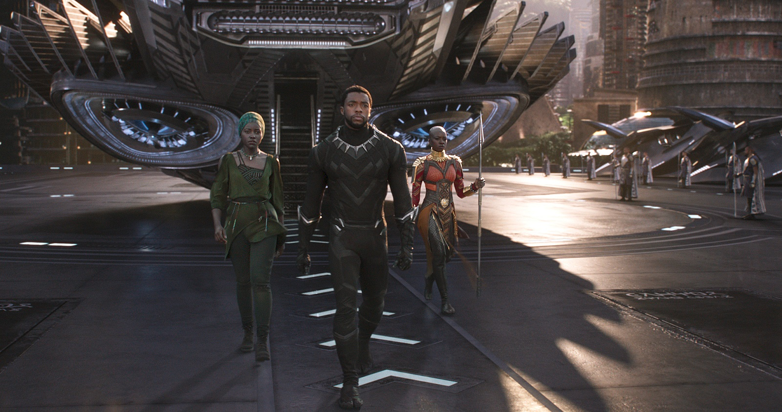 This leaker knows who Marvel's next Black Panther will be