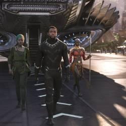 Black Panther Actor