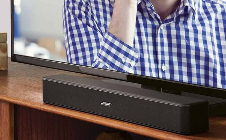 Bose Soundbar Amazon