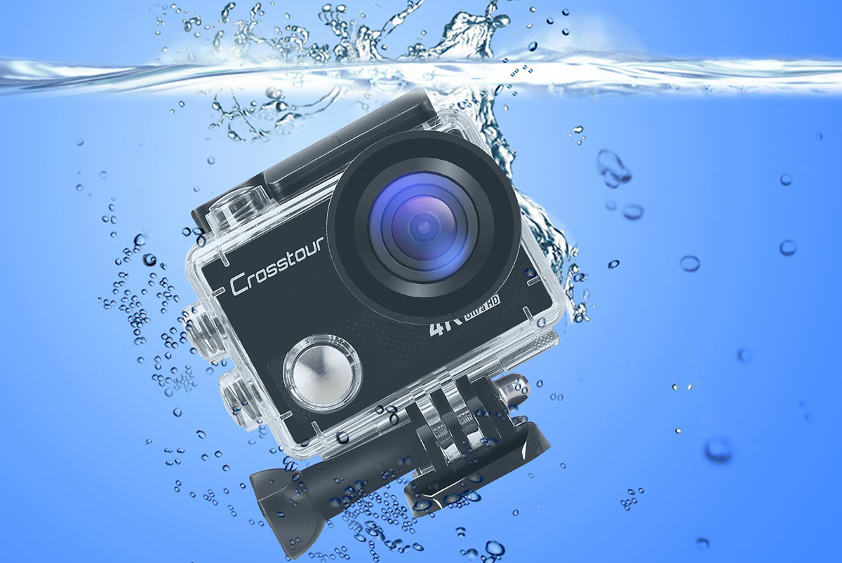 4K Action Camera Price