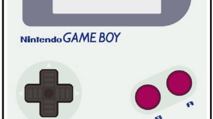 Game Boy Classic Edition