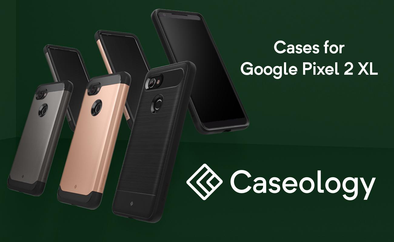 Pixel 2 XL Case
