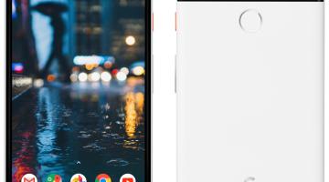 Pixel 2 Release Date